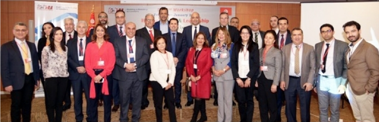 2018 February NewsletterTunisia group photo-07