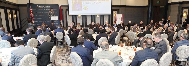 2018 November Newsletter-qatar highlight 3-21