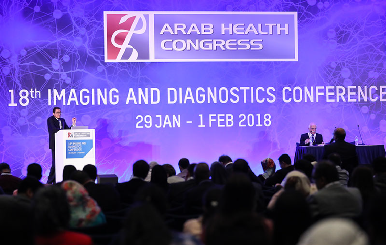 2018 June Newsletter -Arab Health A1-17