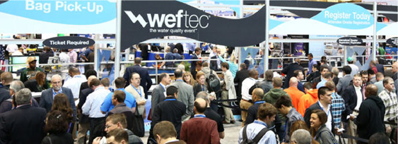 2018 June Newsletter weftec floor -25