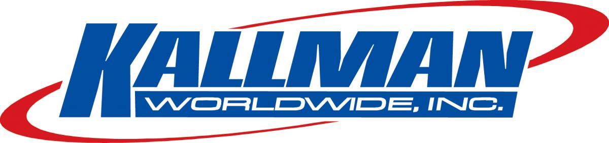Kallman Worldwide logo