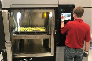 Baker Hughes Retasks 3D Printers
