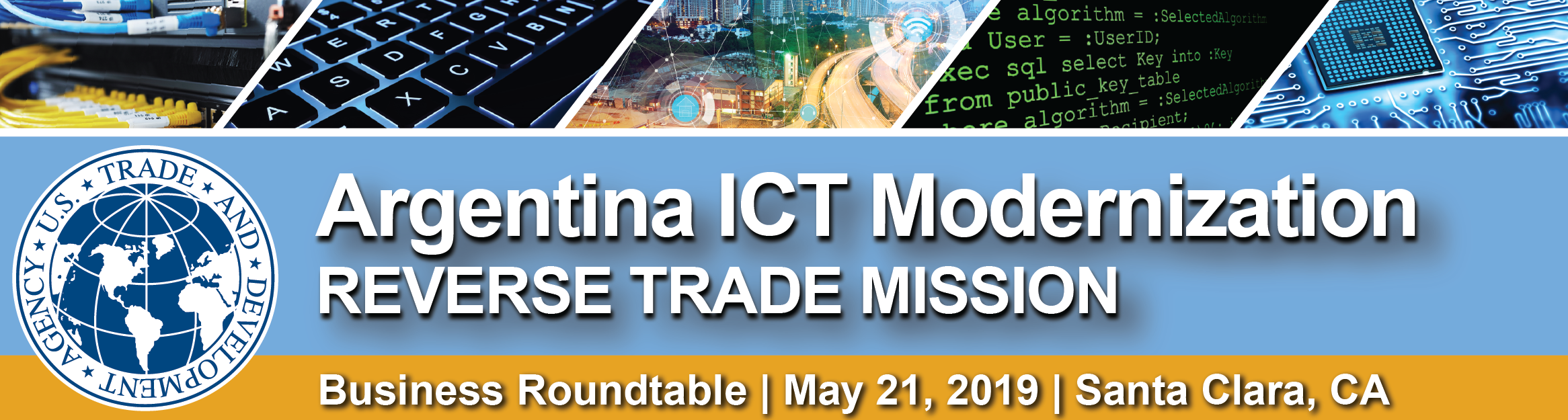 Business Briefing Header May 21 - Argentina ICt Modernization RTM-01