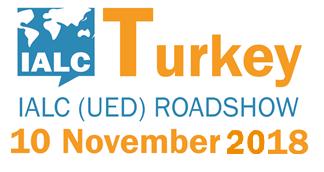 IALC 2018 Turkey Roadshow (UED)