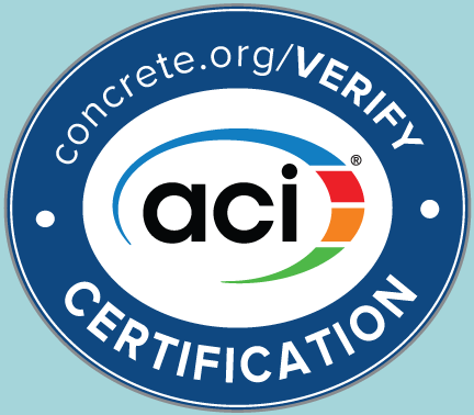 ACI-Certification-Seal