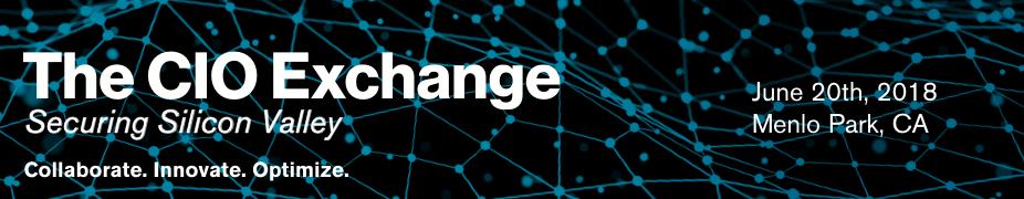 The CIO Exchange: Securing Silicon Valley