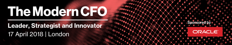 The Modern CFO London: Leader, Strategist and Innovator