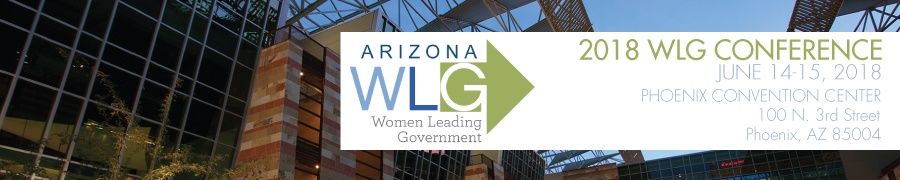 2018 Arizona Women Leading Government