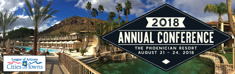 2018 League Annual Conference Pre-Conference Training and Spouse/Guest Tour