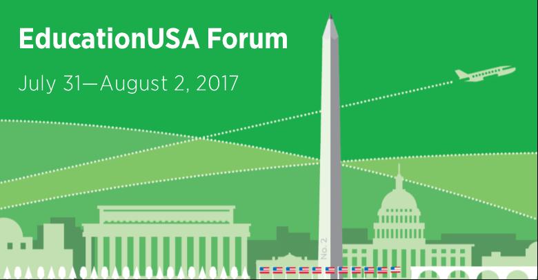 EducationUSA Forum 2017