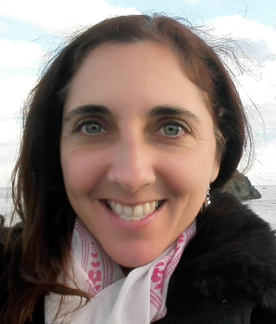 Elisabetta D'Agata