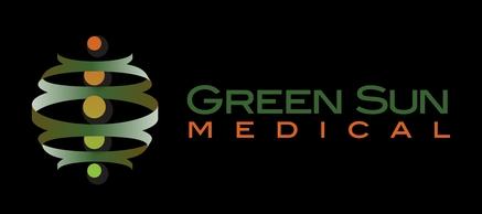 Green Sun Medical Logo