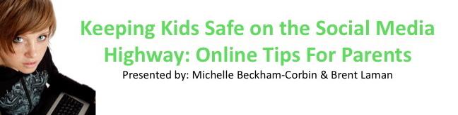 Keeping Kids Safe on the Social Media Highway: Online Tips For Parents