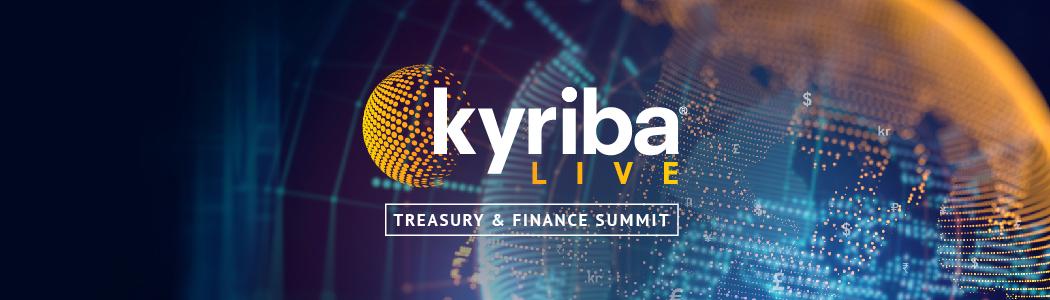 Kyriba Live 2019