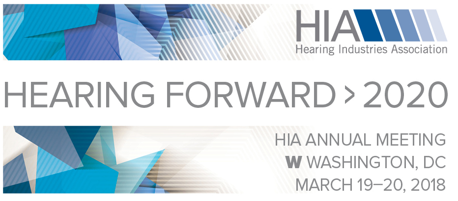 HIA Annual Meeting | Washington, D.C.