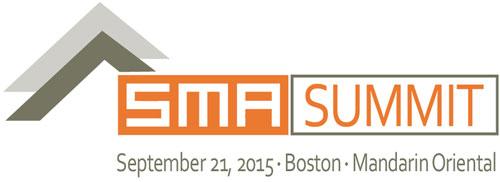 SMA Summit 2015