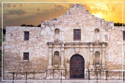 Alamo Picture