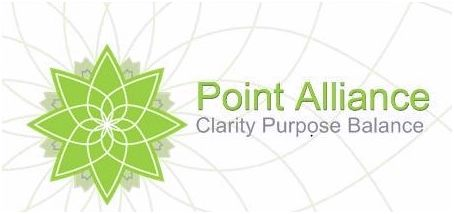 Point Alliance Logo