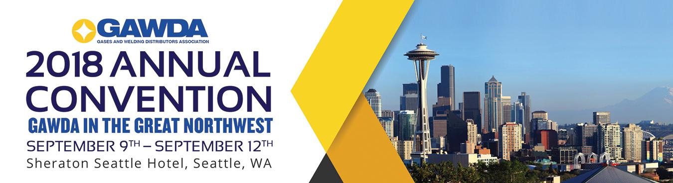 2018 GAWDA Annual Convention