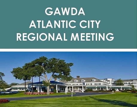 2018 Atlantic City Regional Meeting