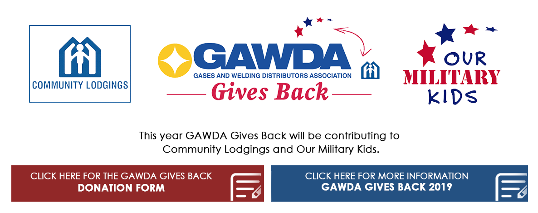 GAWDAGivesBack. 15