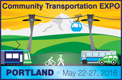 2016 Community Transportation EXPO