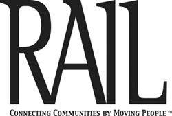 RAIL Magazine Masthead