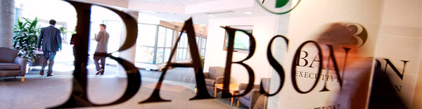 Price-Babson Symposium for Entrepreneurship Educators (SEE)
