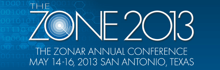 The Zone 2013