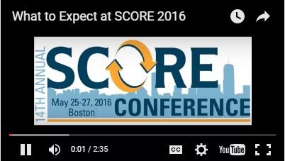 SCORE Video_Image