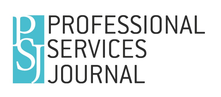 Professional Services Journal_Logo