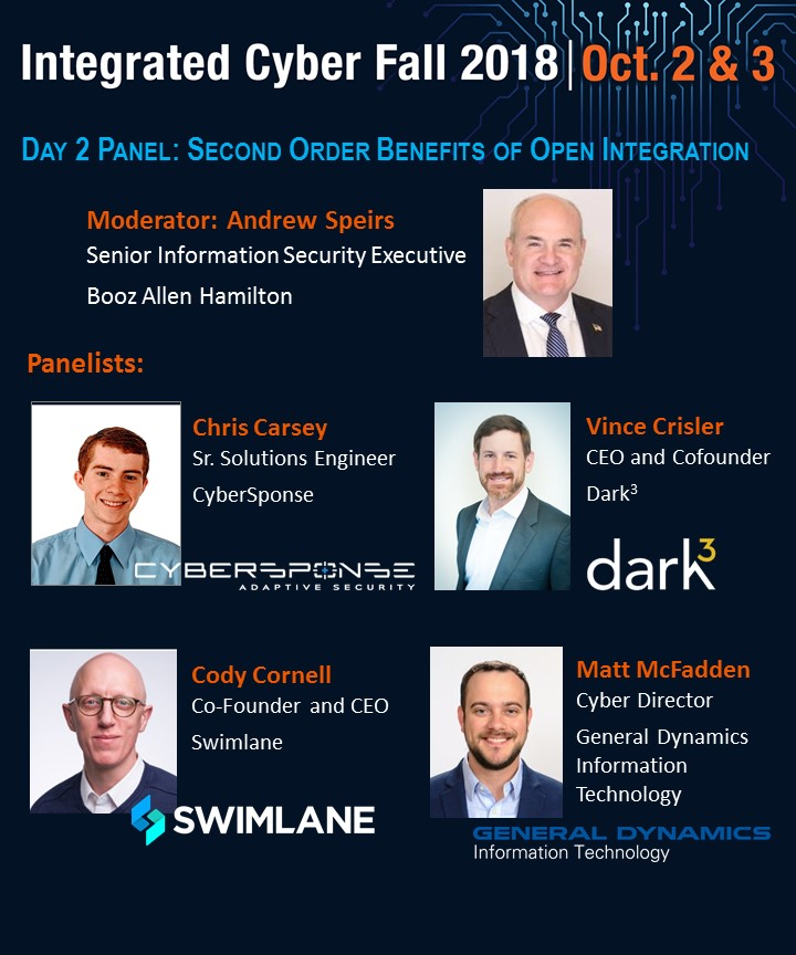 Day 2 BS4 Panel - Second Order Benefits