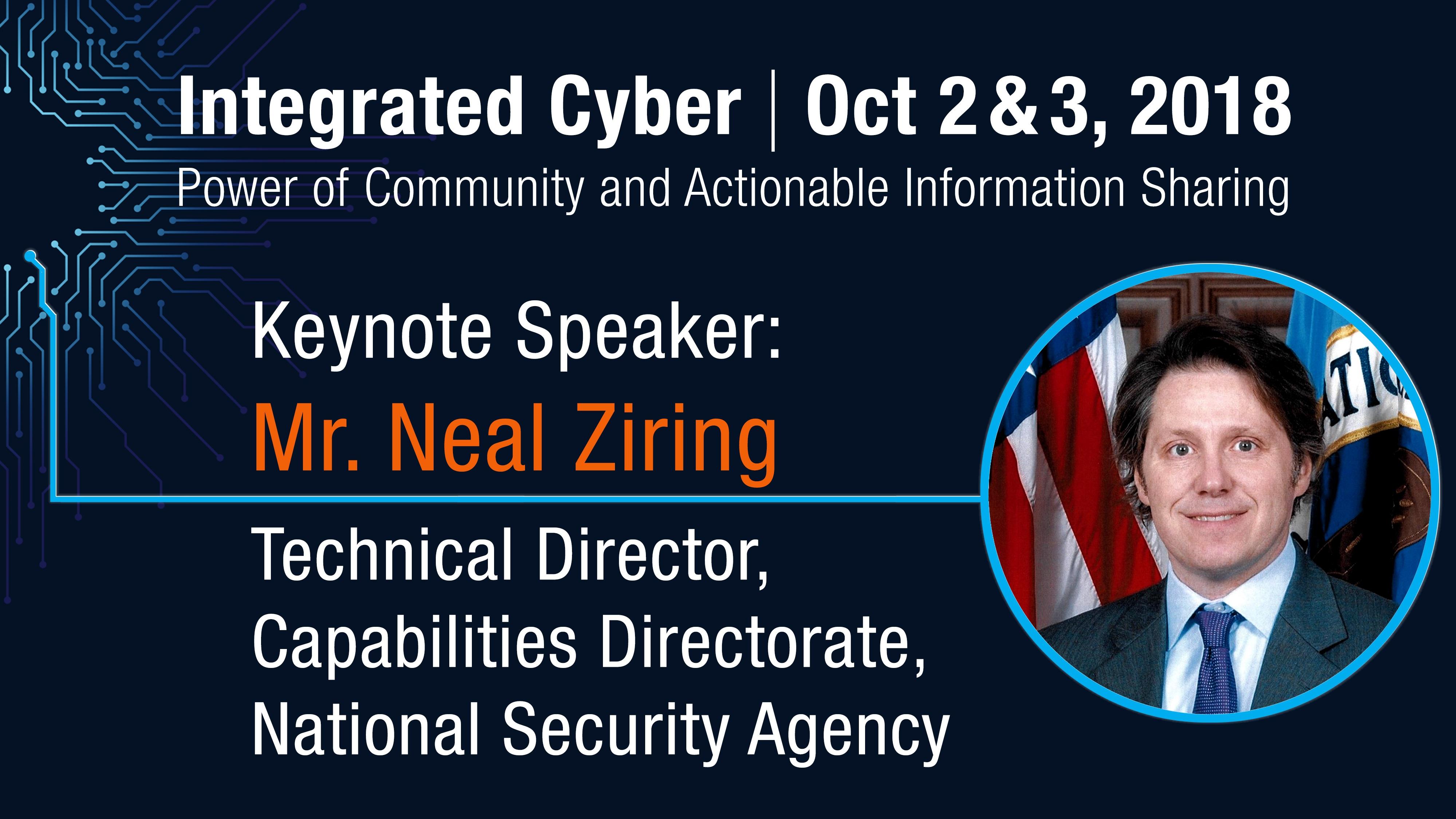 1 Keynote Speaker_Ziring sm
