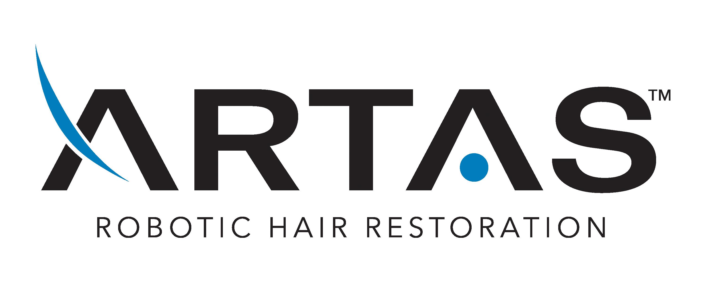 Restoration Robotics ARTAS Logo_DASIL 2018