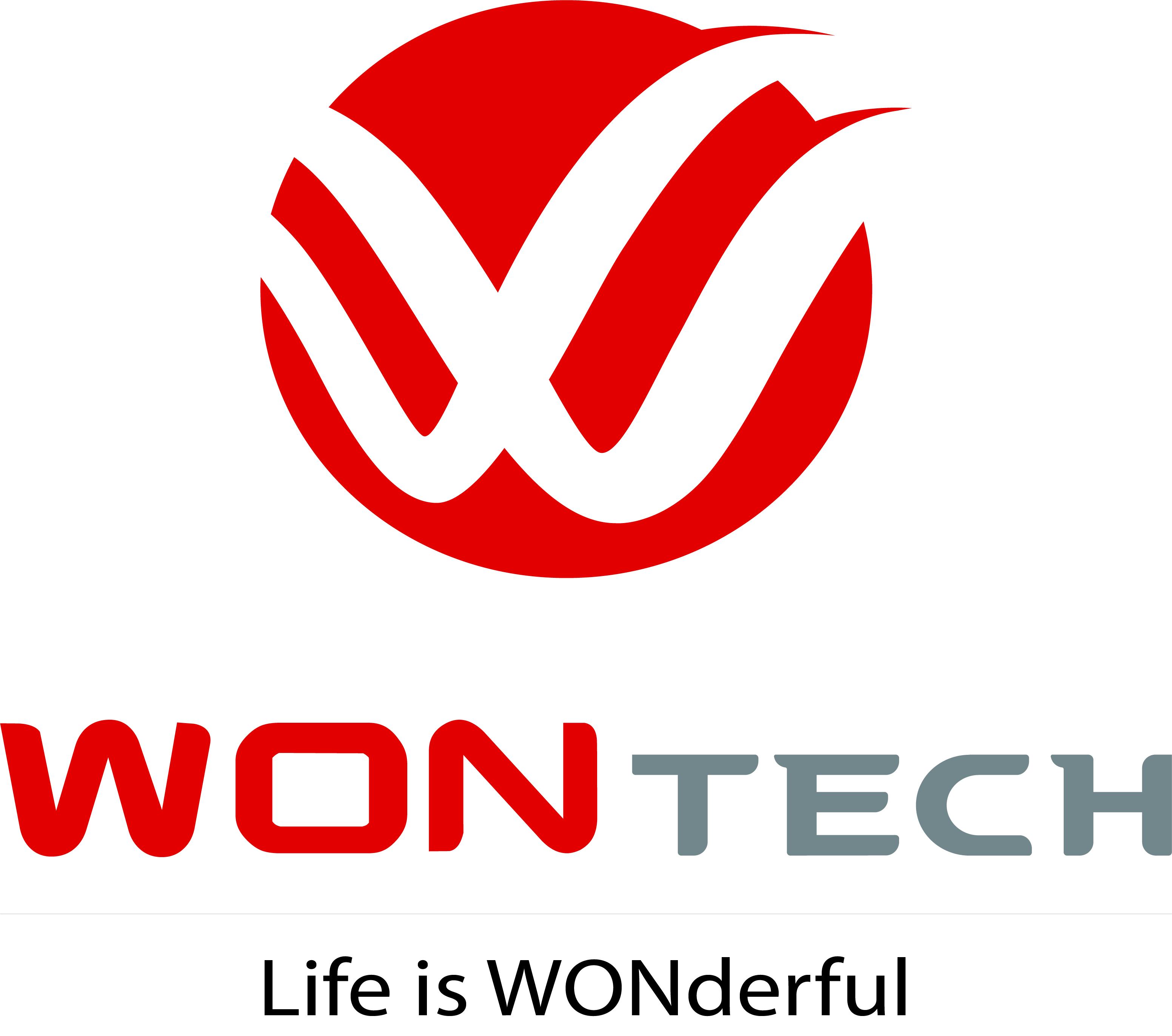WONTECH Logo1_DASIL 2018