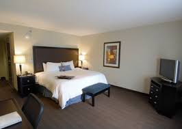hampon inn and suites