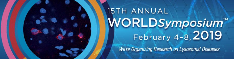 WORLDSymposium 2019