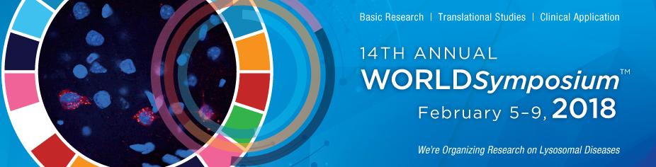 WORLDSymposium Support 2018