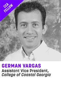German Vargas