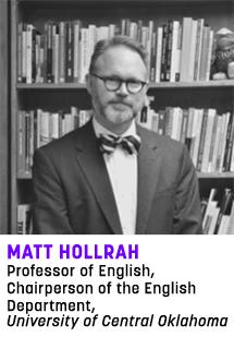 Matt Hollrah