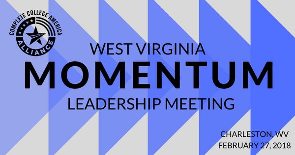 West Virginia Leadership Meeting