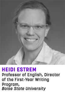 Heidi Estrem
