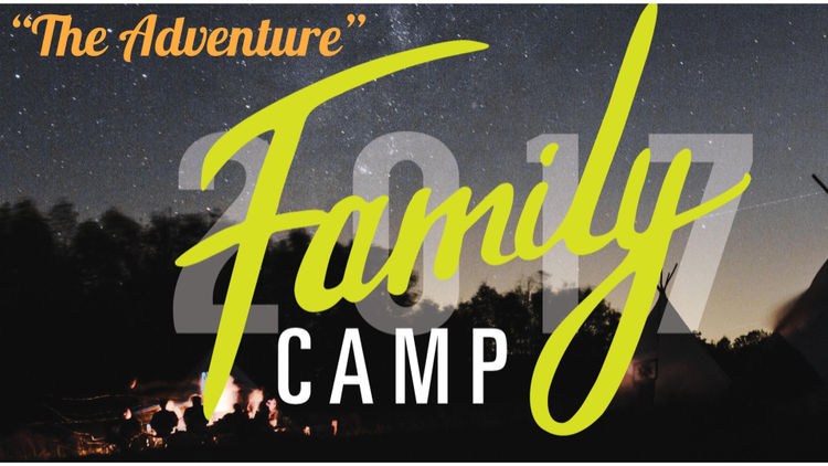 Family Camp - 2017