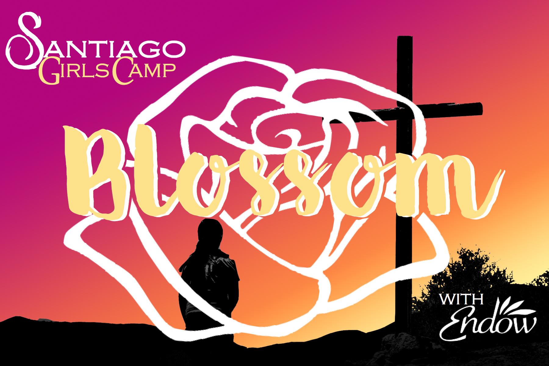 Santiago Girls Camp 2017