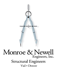 Monroe & Newell Engineers, Inc. Logo