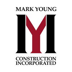 Mark Young Construction Transparentlogo