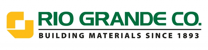Rio Grande Co. Building Materials 1014_RGC-LOGO-SI