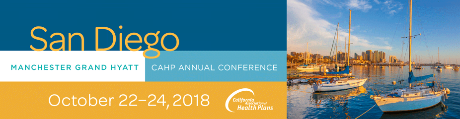 CAHP's 33rd  Annual Conference