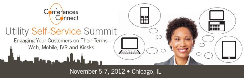 Utility Self-Service Summit