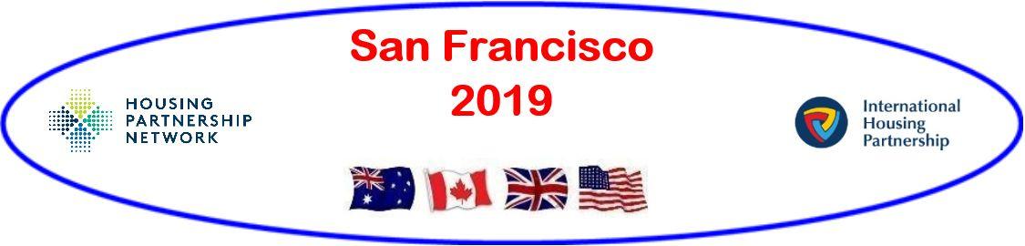 IHP - San Francisco 2019
